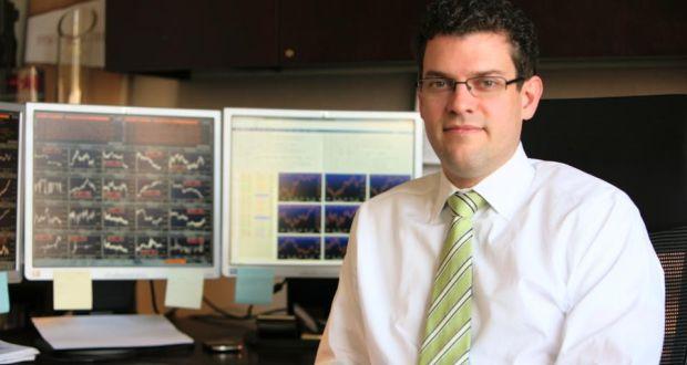 Michael Hasenstab:在市场人士极为悲观的时候,机会通常也会跟着出现