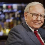 Berkshire Hathaway Inc. CEO Warren Buffett Interview