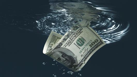 投资的钱,必须是丢到海中也不影响你生活的钱