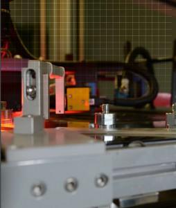 精创工业专门生产精密机械元件。图片来源:精创工业2014年年度报告