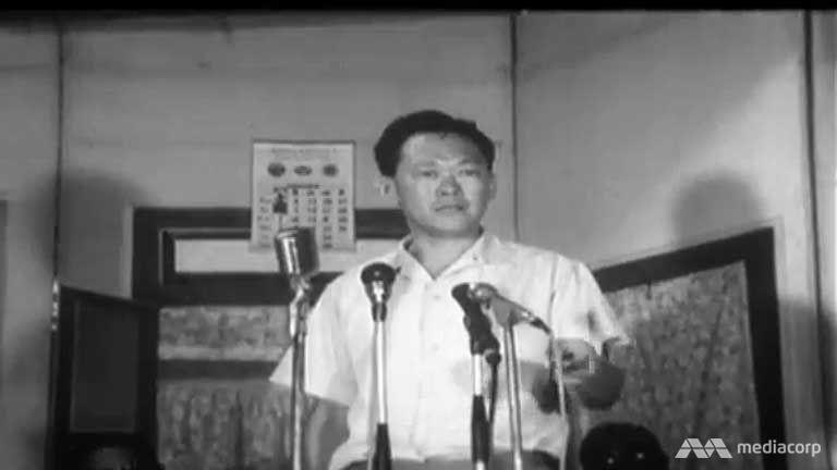 52年前,新加坡独立之后,新加坡政府马上推出税务优惠吸引外来投资,建工厂、制造就业机会