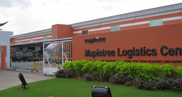 mapletree-logistic
