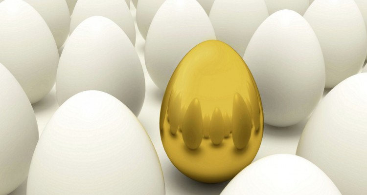 Golden-Egg