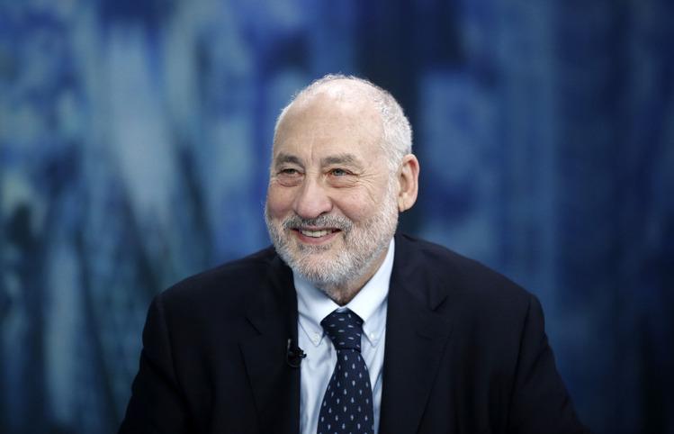 Joseph Stiglitz:将利率调低至负数是旧的思维模式