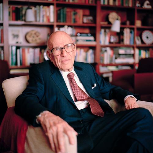 巴菲特敬佩的价值投资者—Walter Schloss