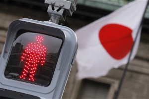 japan_flag and red man