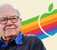 Buffett Apple