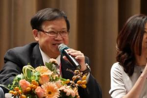 Dr Chan SIC1H16