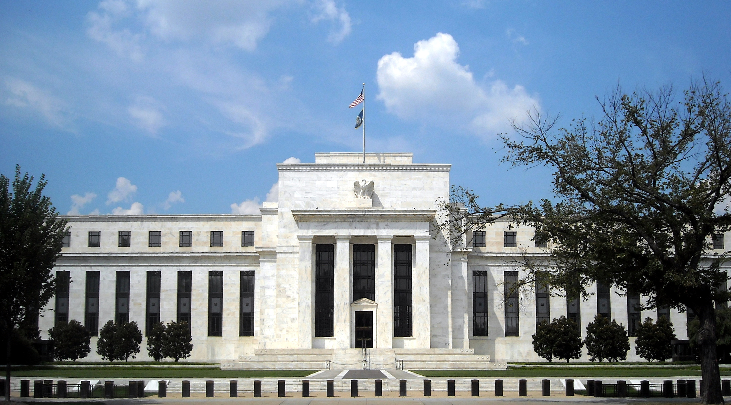 Federal Reserve Wiki