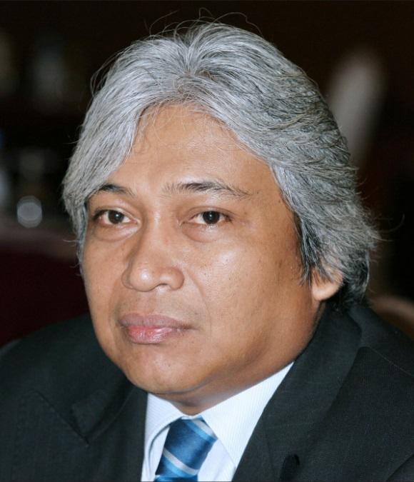 国家银行新行长拿督莫哈末·依布拉欣