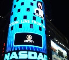 NASDAQ-building