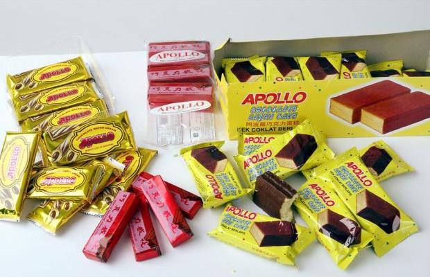 Apollo-Food