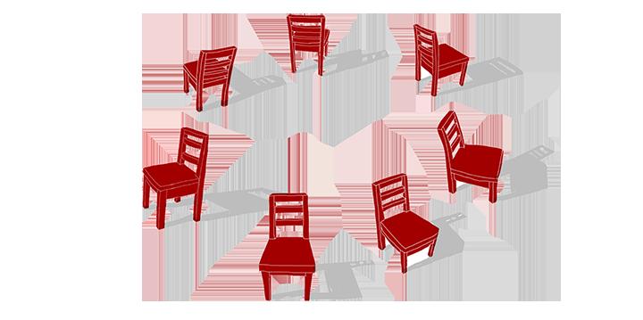 在疯狂炒作期,已经有不少富有经验的投资者在准备散场,他们知道这是一场音乐椅的游戏。大量准备离场的人一齐离场,就足以制造恐慌