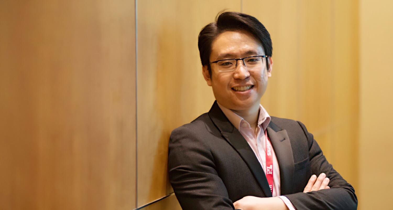 Daniel Loh SIC