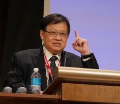 Dr Chan Finger