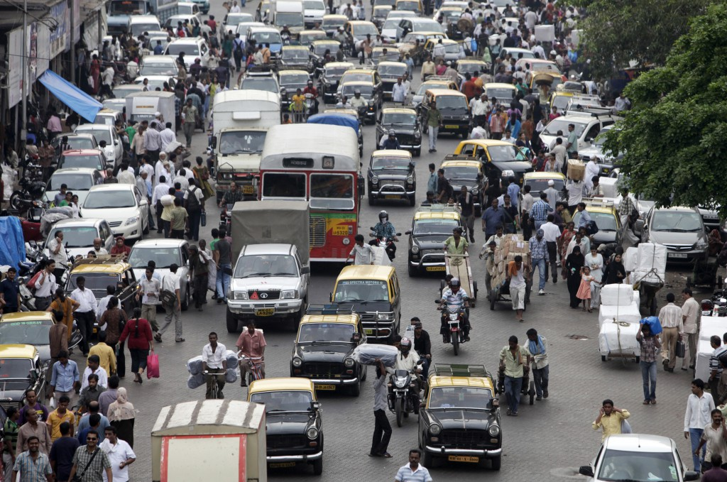 Dollar Bribes For India Licenses Create World's Deadliest Roads