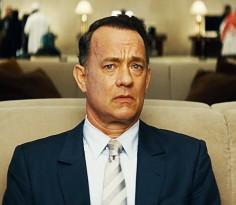 Tom Hanks Hologram