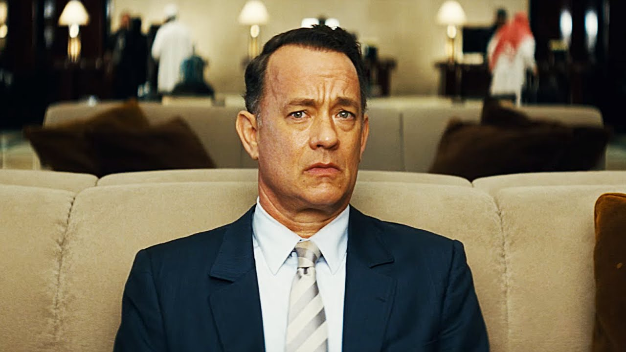 Tom Hanks Hologram