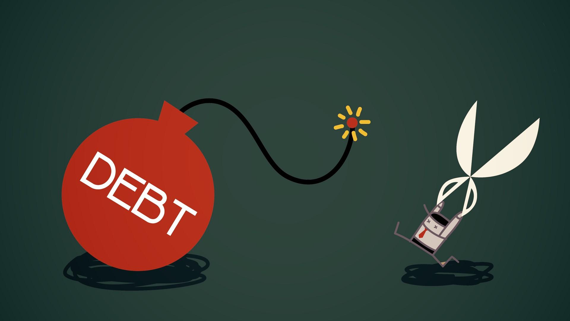 Debt Green