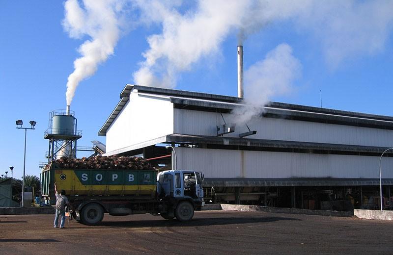 cb industrial