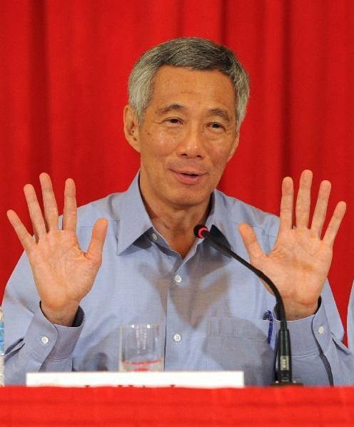 奥巴马苦心经营的南海战略算是失败了,失败了对新加坡也是好事,可以抽身而出,不必被夹在中间