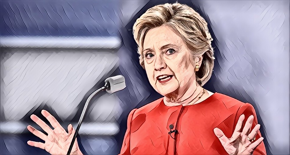 Hillary Drawing