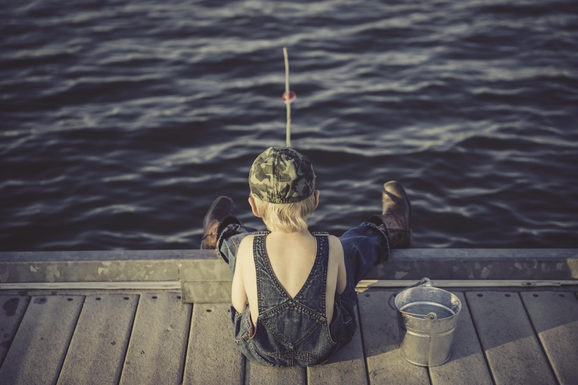 fishing-boy