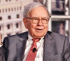 Buffett New4