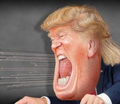 暂时而言,美国与中国各自列出的总值500亿美元的关税仍未正式执行,彼此间还有空间可以谈判,谈判过程中肯定还会有惊吓。最新的发展是特朗普又在推特发表评论,攻击中国与俄罗斯让人民币与俄罗斯卢布贬值。看起来,除了贸易战之外,他也想打货币战