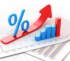 近日公布的经济数据开始转差,过去多次加息的效应已出现,企业盈利可能大幅下降
