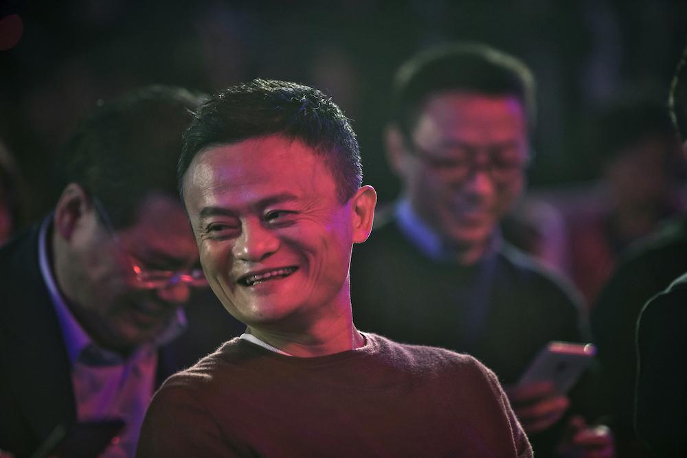 照片来源:Qilai Shen/Bloomberg
