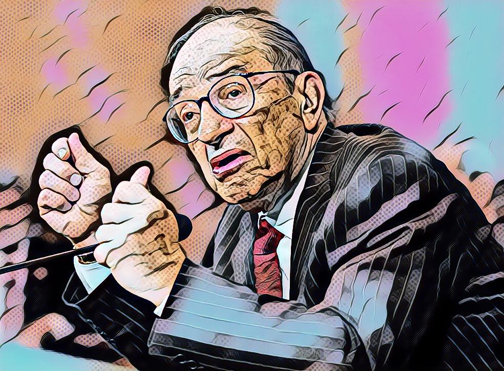 Greenspan Colorful
