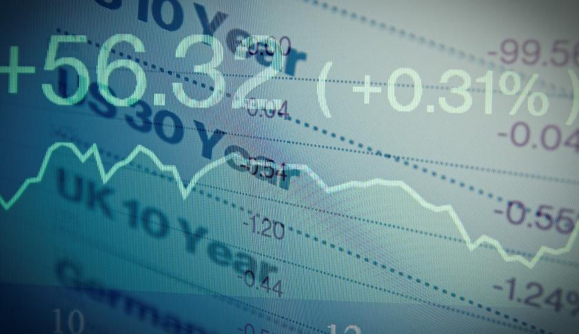 债券的获益率将影响资金流向