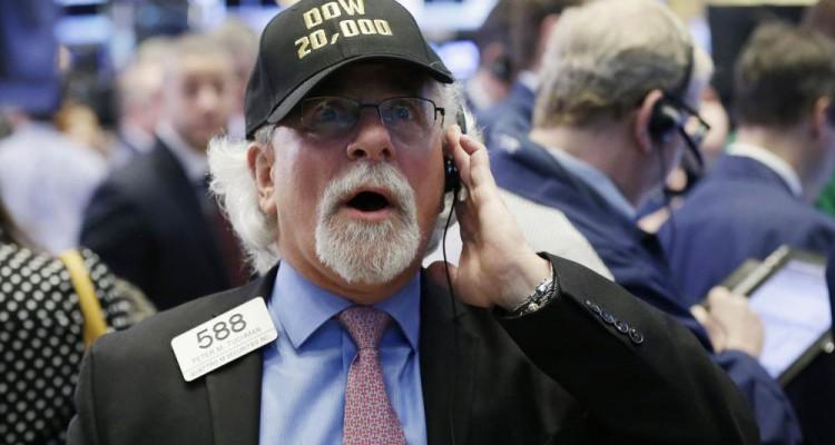 Dow-breaks-20000
