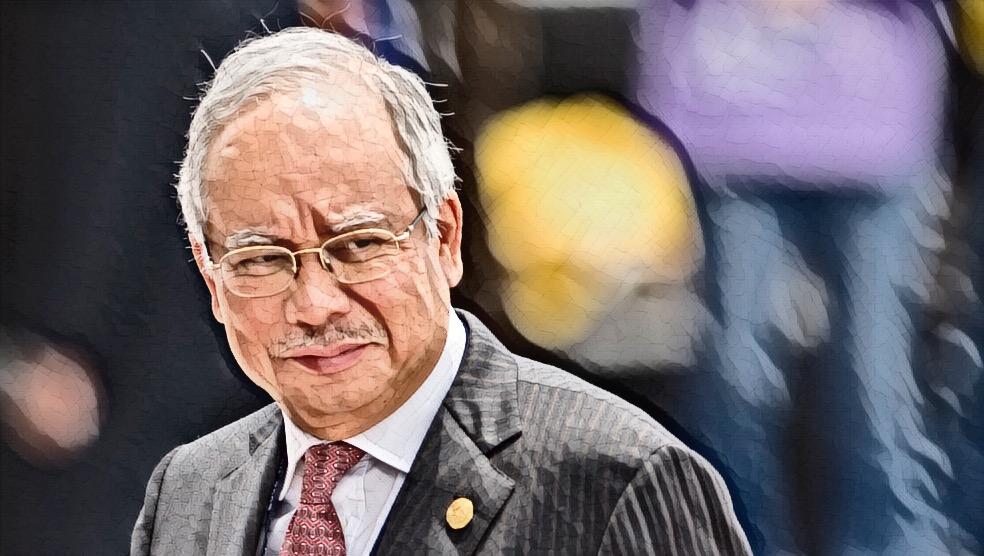 Najib Cracked