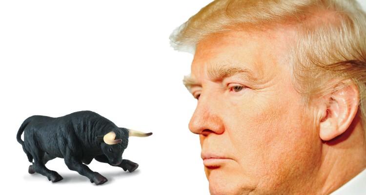 投资者一直认定这些不利于特朗普的新闻只是传媒制造出来的噪音,对股市不会有影响。万一事件真的恶化,投资者会突然受到惊吓,那么美股就可能面对一股很强的调整压力