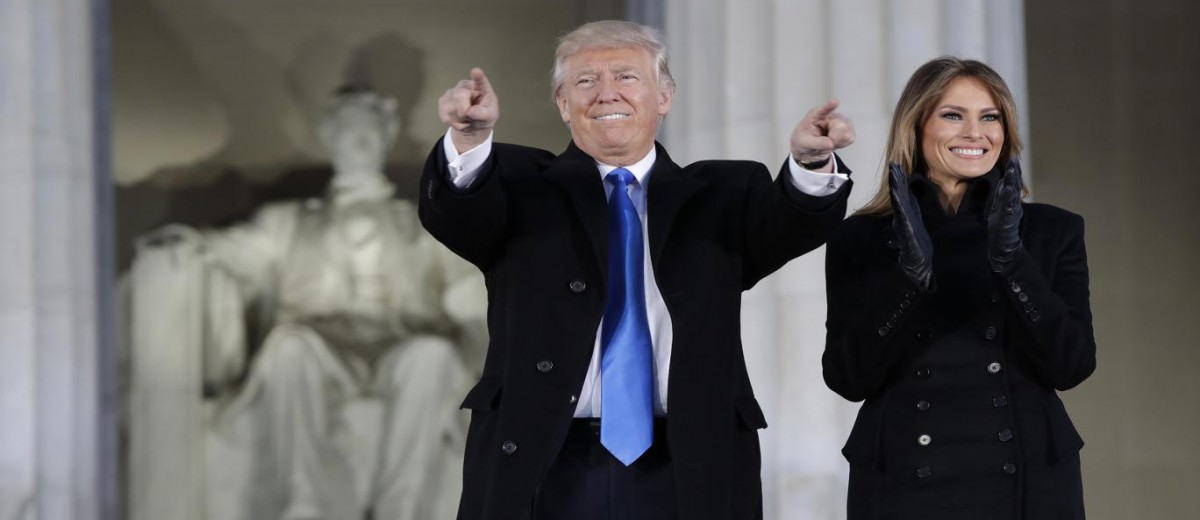 trump-innauguration