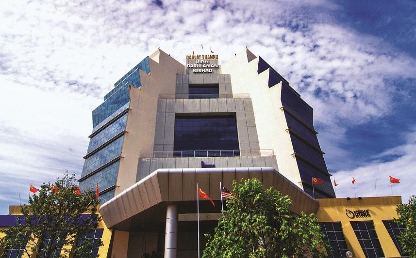 Bina-Darulaman-Bhd
