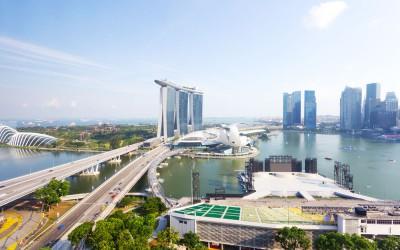 Singapore Airview Marina