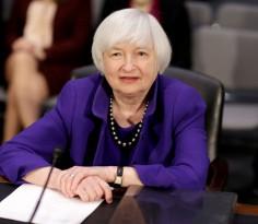 Yellen 2017 Testimony