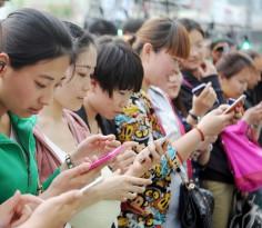 中国的2025年规划蓝图就包括了通讯科技,特朗普的500亿美元入口关税就是针对2025年蓝图而定的