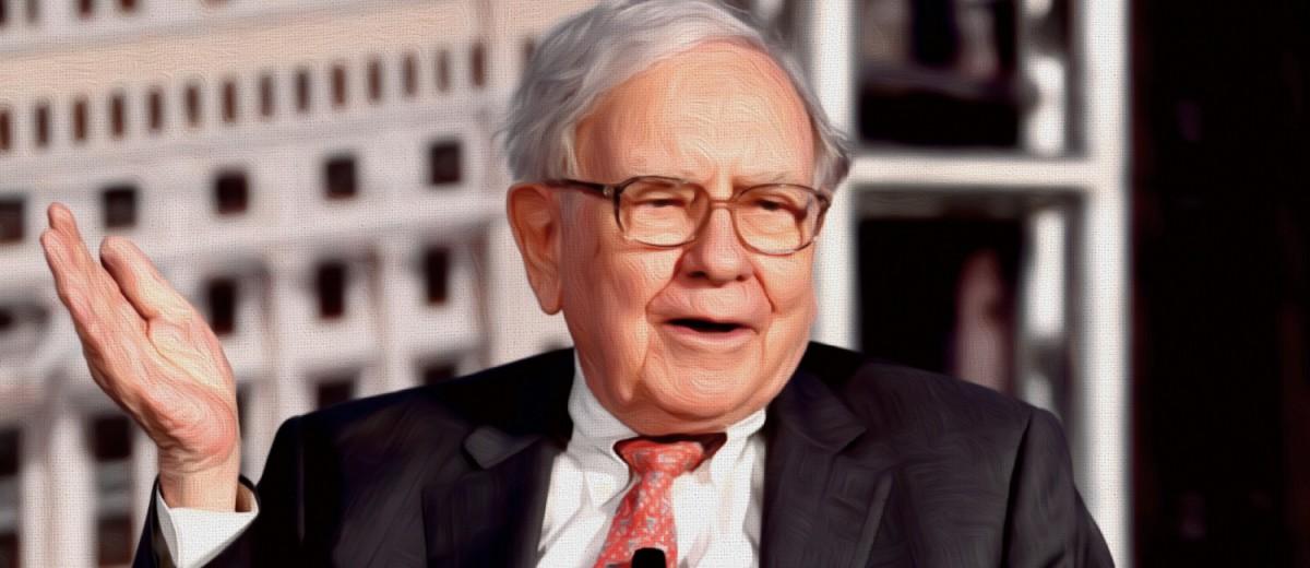 Buffett Painting