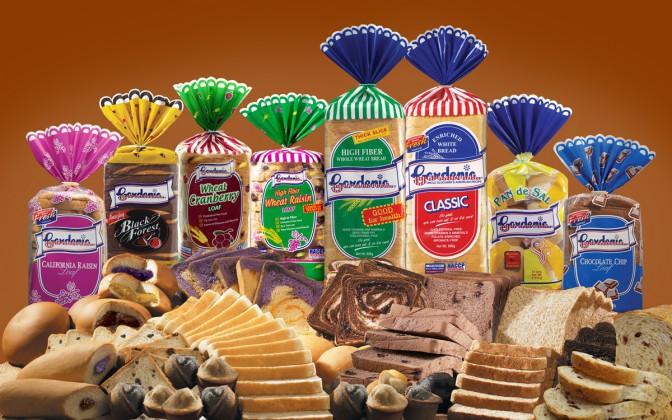Gardenia-Breads