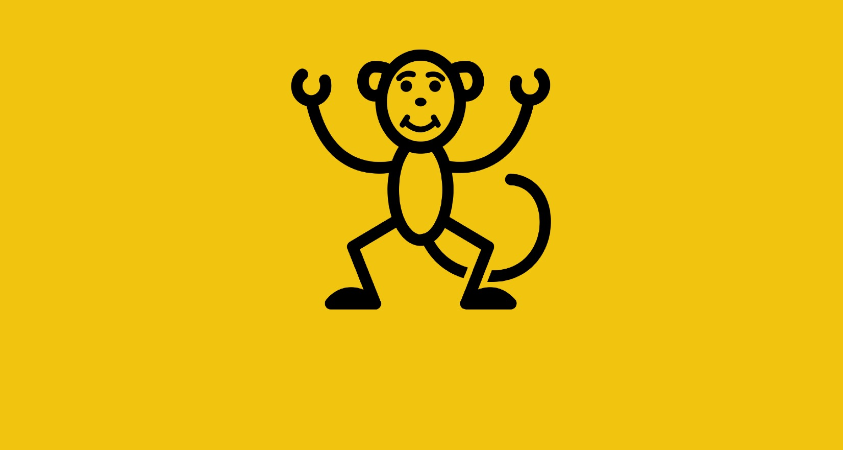 Monkey Yellow