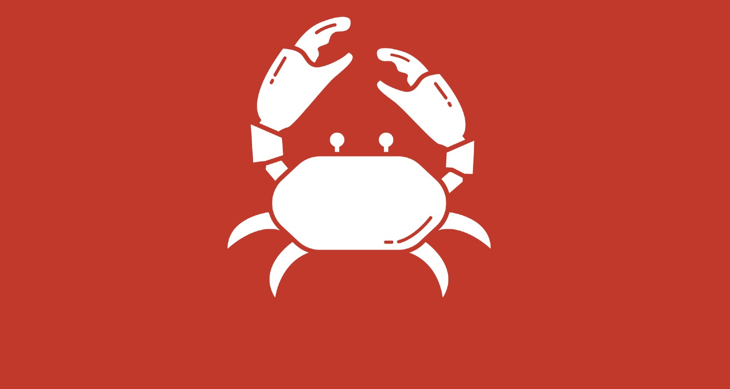 Crab Red