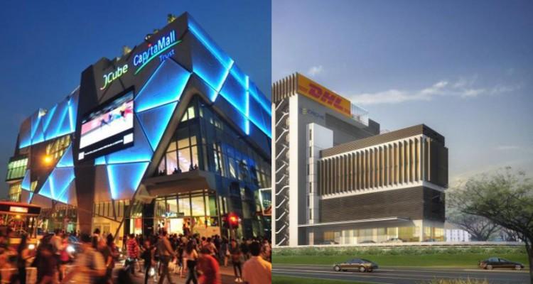 capitaland mall trust-cache logistics
