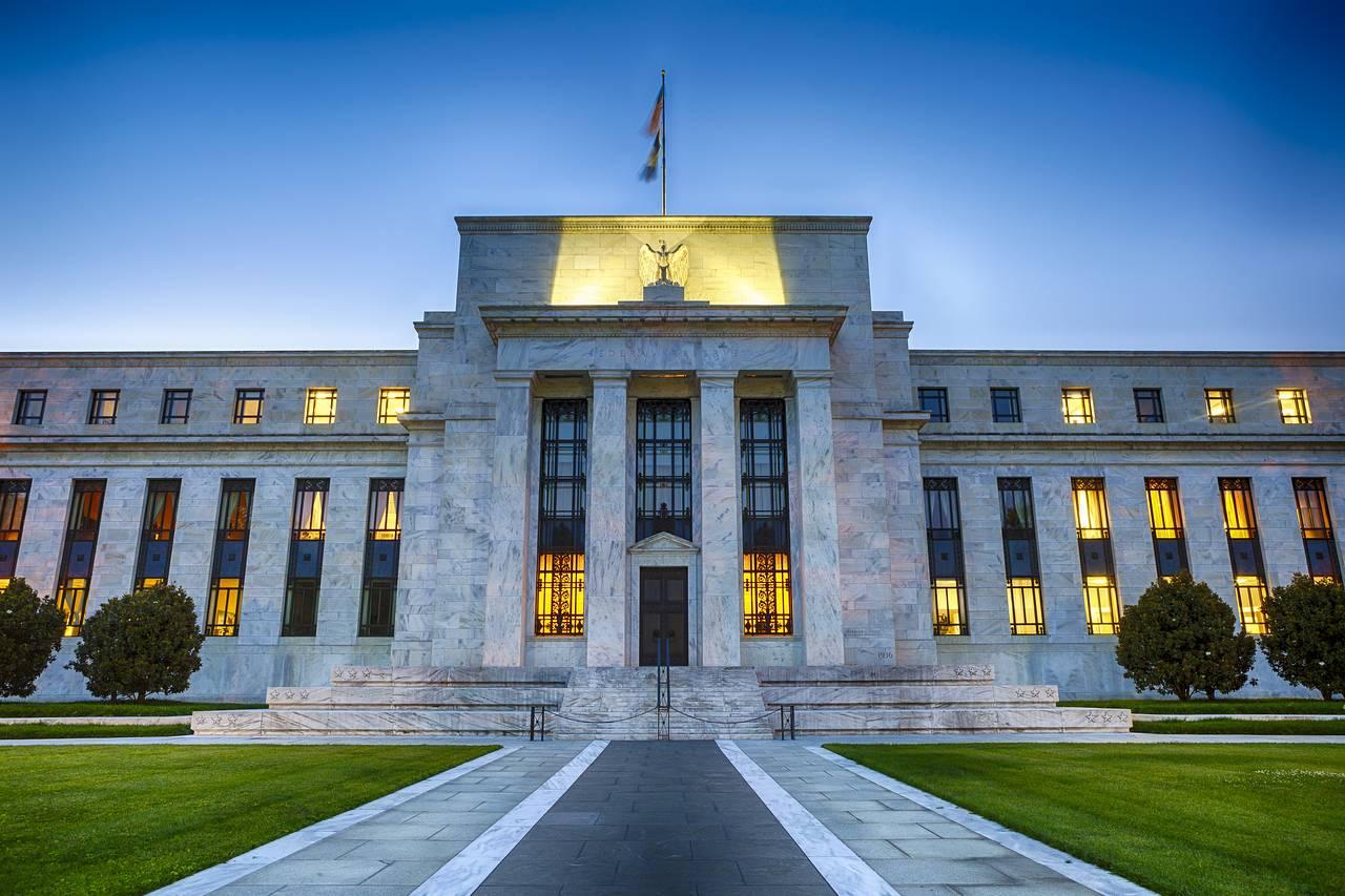 Federal Reserves 5