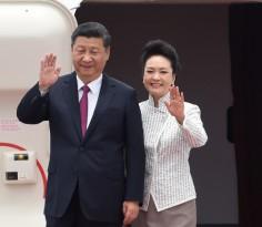 Xi Jinping 29 June 2017 Hong Kong