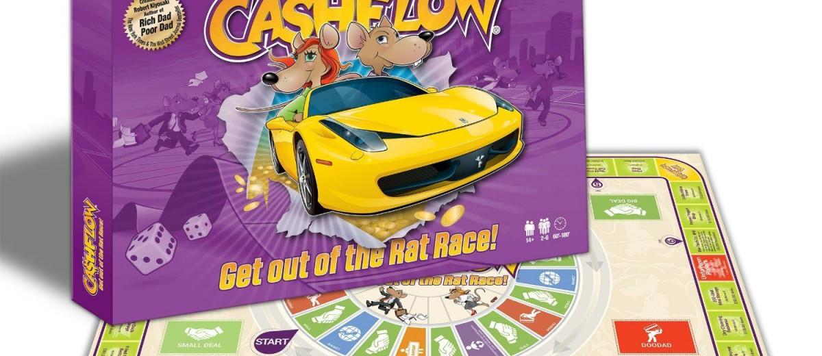 cash-flow-game