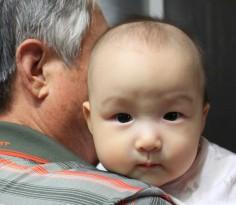 grandpa-baby